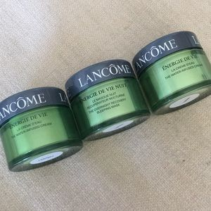 Lancôme skincare